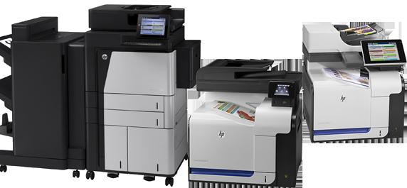impresoras-y-multifunción