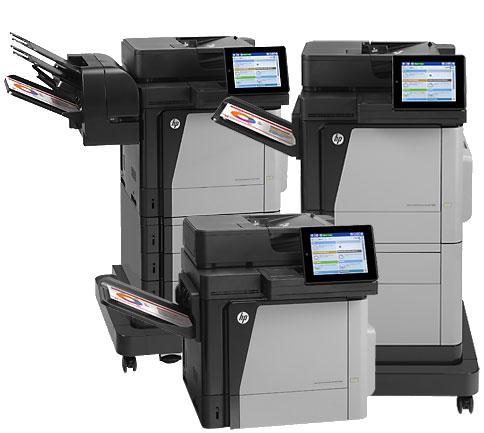 OnSite Printer Services